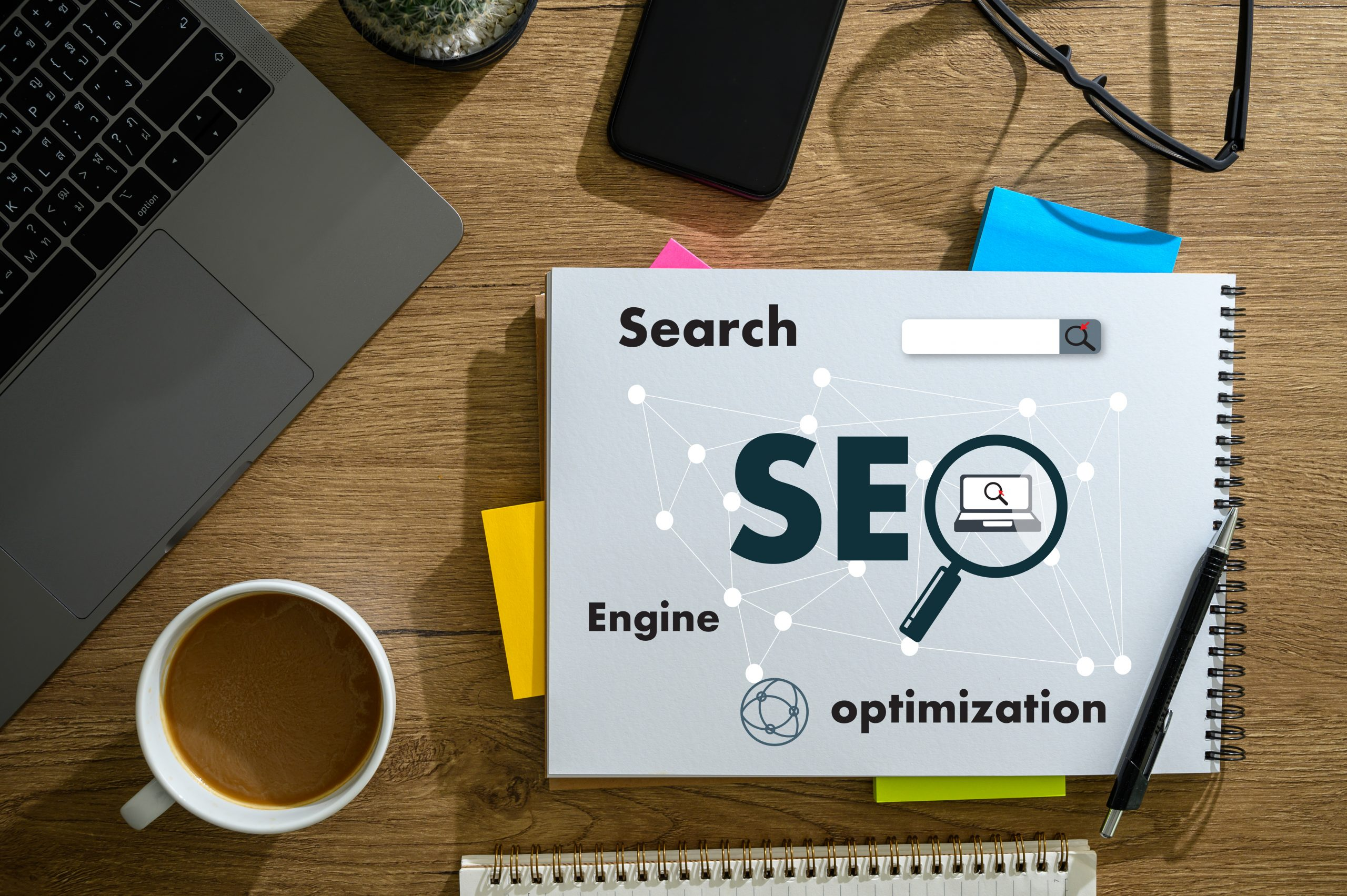 SEO – Search Engine Optimization services GTA